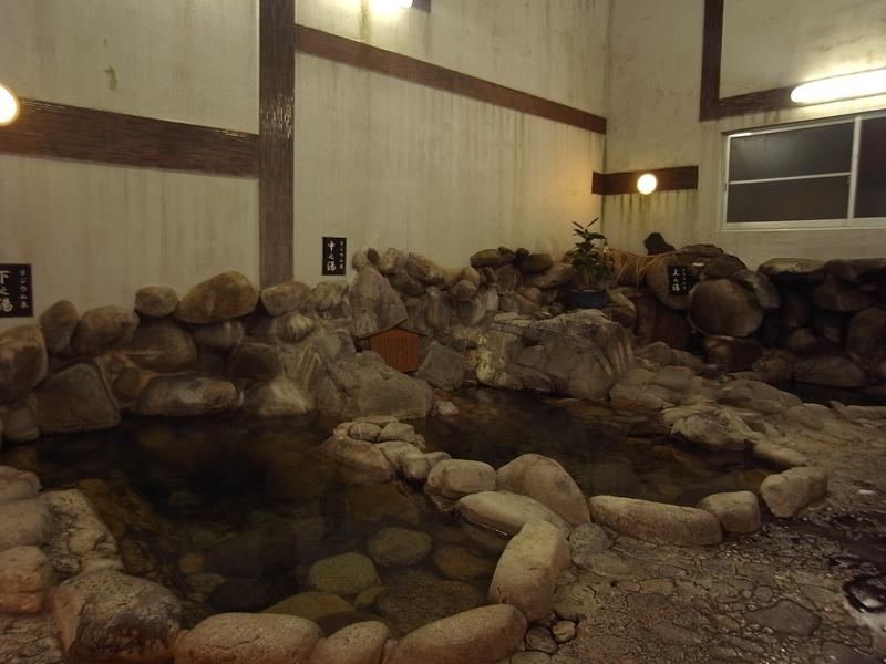 大橋旅館 三朝温泉 に対する画像結果